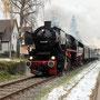 Einfahrt Münchingen - Foto: Horst Schuhmacher
