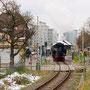 Zwischenhalt in Hemmingen - Foto: Horst Schuhmacher