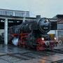 Anheizen in Heilbronn am Samstagnachmittag - Foto: Marcel Clappier