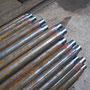 Eingezogene Rohrenden für den Einbau an der feuerbüchsseitigen Rohrwand - Foto: EWK