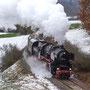 Das Motiv der Strohgäubahn schlechthin, die Bonlander Kurve - Foto: Tobias Grabscheit