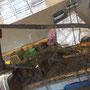 Aufarbeitung der Betätigung für die Zylinderentwässerung