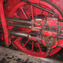 Stand der Arbeiten an den Dampfzylindern IV