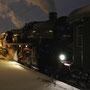 Ankunft in Heilbronn am späten Sonntagabend - Foto: Hans-Peter Büntig