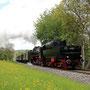Ausfahrt Weissach - Foto: Michael Jaiser