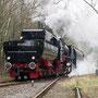 Rückfahrt nach Bochum-Dahlhausen bei Witten Bommern - Foto: Holger Wittenberg