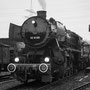 Abfahrbereit im Eisenbahnmuseum Bochum-Dahlhausen - Foto: Henning Pietsch