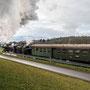 Rampenfahrt zwischen Linsenhofen und Neuffen - Foto: Ralf Hess
