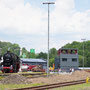 Fahrt in Richtung Bahnhof - Foto: Georg Lochner