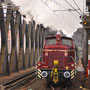 Ausfahrt Mannheim in Richtung Ludwigshafen - Foto: Georg Lochner