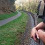 Unterwegs im Kylltal - Foto: Julian Adams