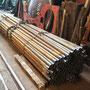 Der aus 126 Rohren bestehende Heizrohrsatz des Kessels - Foto: EWK