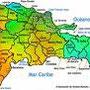 Mapade La Republica Dominicana