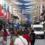 Les rue de Madrid