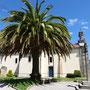 La chapelle San Roque