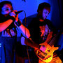 Maniac, live @ MCP Morts Subites, La Garde