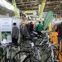 Elektroräder Messe München