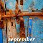 september essauouira, marokko