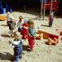 betreuter Spielplatz