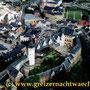 Greiz - Luftaufnahme