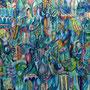Indien Berühren – 2000 Loeb Galerie