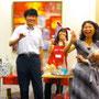 2011 ヒプノティックパーティー