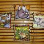 Lavendel Duft Kissen, Entspannungskissen für Kinder