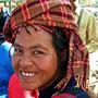 Birmania - etnie del nord