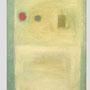 「It's me.」 33.4×24.3cm 油彩 2011年