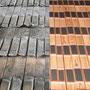 Alte und neue Membranen im Vergleich