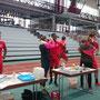 Laktattest mit dem SV Wehen Wiesbaden