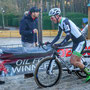 Masters Cyclo-Cross WM in Belgien, Mol am Zilvermeer
