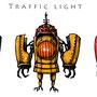 TRAFFIC LIGHT 2016