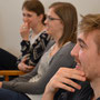 WIP - Work in Progress, März 2017 - Magdalena Krenn, Julia Braunegger und Moritz Spitz