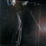 Patti Smith ll '03, Öl auf Leinwand 120 x 80 cm