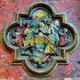 Le baptême de saint Firmin- Restauration par les frères Duthoit