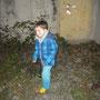 NABU Nachtwanderung im Herbst 2013