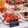Hochzeit Catering Waldhotel Forsthaus Dröschkau Dahlener Heide
