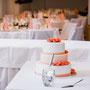 Hochzeitstorte und Catering Schloss Moritzburg