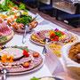 Hochzeit Catering Elbklause Landhotel in Diera-Zehren - Niederlommatzsch