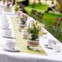 Hochzeit Catering Hotel und Restaurant Moritz an der Elbe