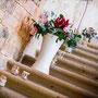 Hochzeit Dekoration Schloss Dahlen