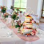 Hochzeit Catering Schloss Dahlen