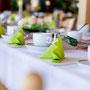 Hochzeit Catering Hotel Seegasthof Horstsee in Wermsdorf