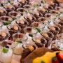 Kuhlmann - Mietkoch und Catering / Hochzeit auf Schloss Moritzburg