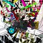 妄想屈折パラノイア(コンスト/イナ)('11/06)