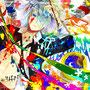 極彩(オリジナル)('10/09)