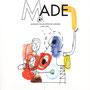 Zeitschrift Made, März 2013