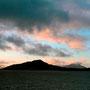 Entlang der norwegischen Küste nach Molde.