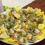 Cuisine ayurvedique, de Florence Pomana